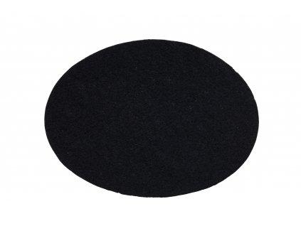 Kitchen Craft - Náhradní uhlíkový filtr pro kompostér Living Nostalgia anglické značky /14*8 cm/