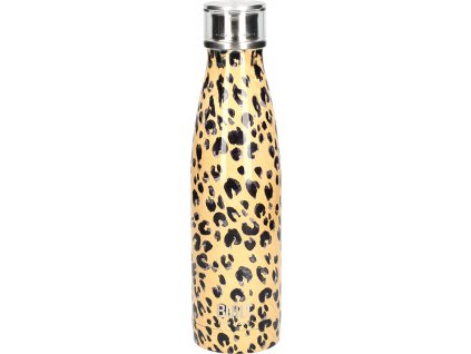 Creative Tops - Láhev na vodu Built Leopard - 480ml