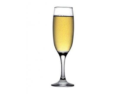 Sada skleniček na šampaňské -  220ml, 6ks, VENUE v.21cm - šamp.