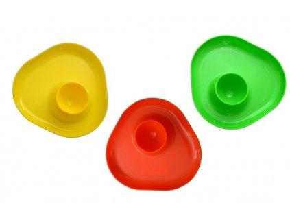 kalíšek na vejce VM