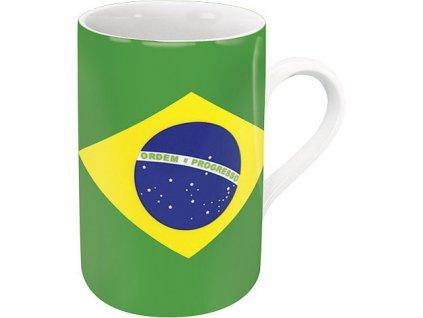 Brazílie - hrnek