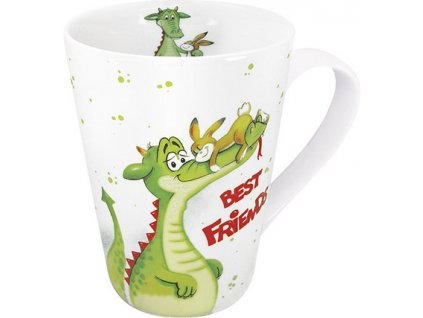 Best friends - hrnek - krokodýl - 420 ml