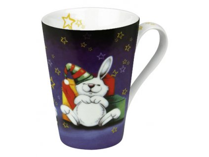 Bunny Banna/ I'm your bunny - hrnek