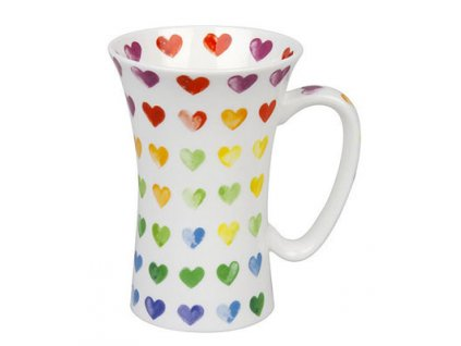 Cast - Hearts Mega - hrnek - 565 ml