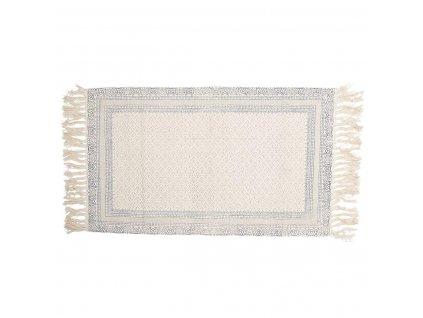 Clayre & Eef - Bavlněný kobereček 70*120 cm