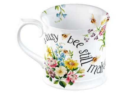 Creative Tops - Porcelánový hrnek English Garden od Katie Alice - 350 ml