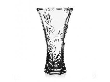 Váza - váza d 8x13x24cm, SUZY, sklo