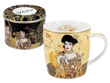 """Porcelánový hrnek Gustav Klimt """"Adele"""""""