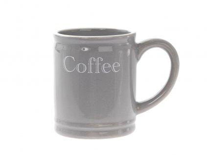 Leonardo - Porcelánový hrníček na kávu - 400 ml
