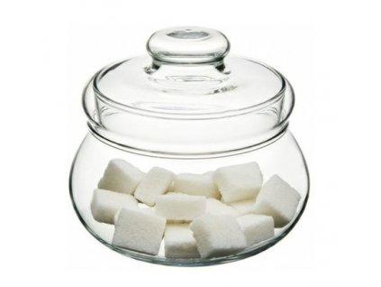 Skleněná cukřenka SIMAX - 500 ml