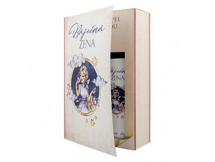 Bohemia Gifts Kosmetická sada pro ženu - báječná žena