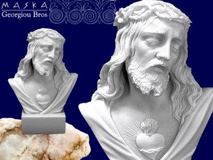 Figurka Ježíše - 14 cm