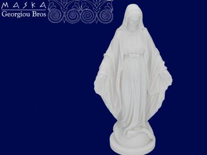 Figurka Panna Marie - 23,5 cm