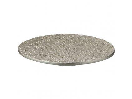 J-line - Velká dekorativní mísa HEXAGONS - Ø 45*5 cm