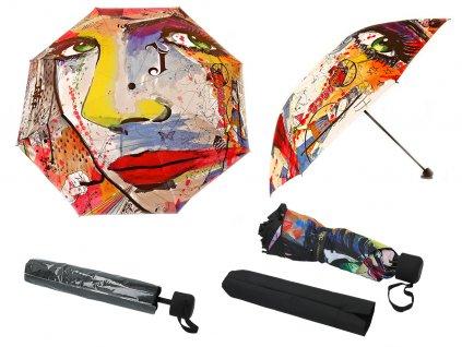 Skládací deštník L. Jover