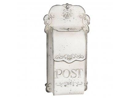 Poštovní schránka POST