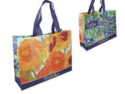 Nákupní taška Vincent van Gogh
