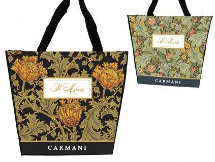 Nákupní taška William Morris