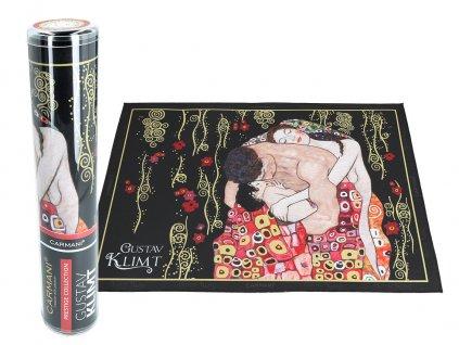 Prostírání G. Klimt RODINA