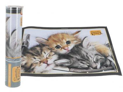Prostírání Sweety Kitty - kočky