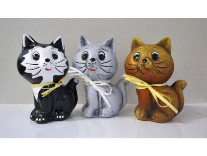 pokladnička kočka