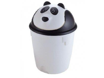 PANDA odpadkový koš