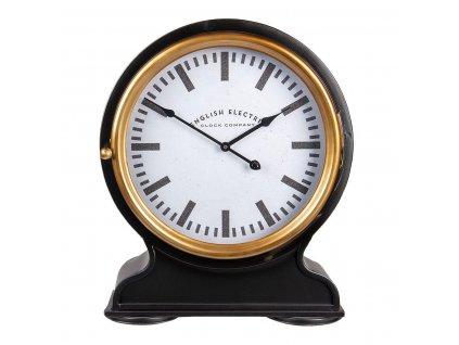 Stolní hodiny - 42*14*52 cm