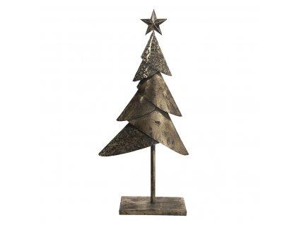 Vánoční stromek - 25*12*55 cm