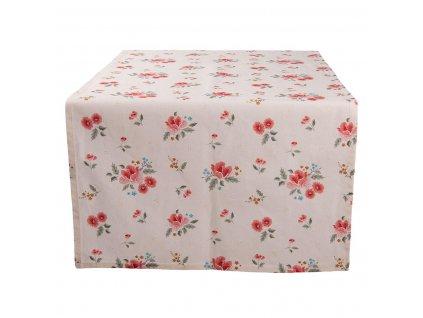 Běhoun na stůl LITTLE ROSE COLLECTION - 50*140 c