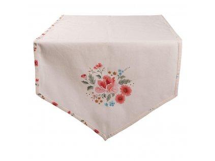 Běhoun na stůl LITTLE ROSE COLLECTION - 50*160 cm