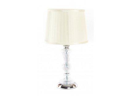"Lampa stolní ""GLASS II"" 30x54/2b."