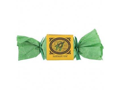 Bohemia Gifts Ručně vyráběné olivové mýdlo 30 g - Freshly Olives