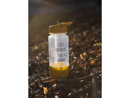 Creative Tops - Plastová lahev Into The Wild - Objem 500 ml