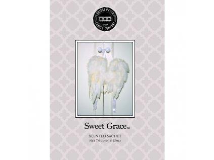 bw new design scented sachet sweet grace