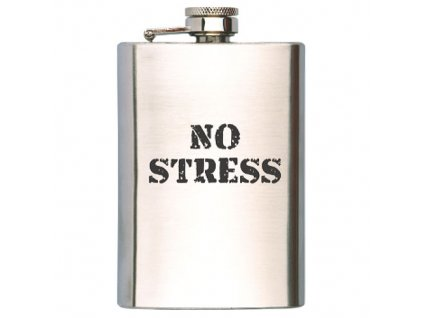 Bohemia Gifts Placatka na alkohol 200 ml - no stress
