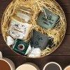 Bohemia Gifts Dárkový box - káva pro dva