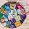 Bohemia Gifts Mýdlový dárkový box pro ženu - bonbony