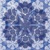 Dezertní třívrstvé ubrousky Batik, 20 ks