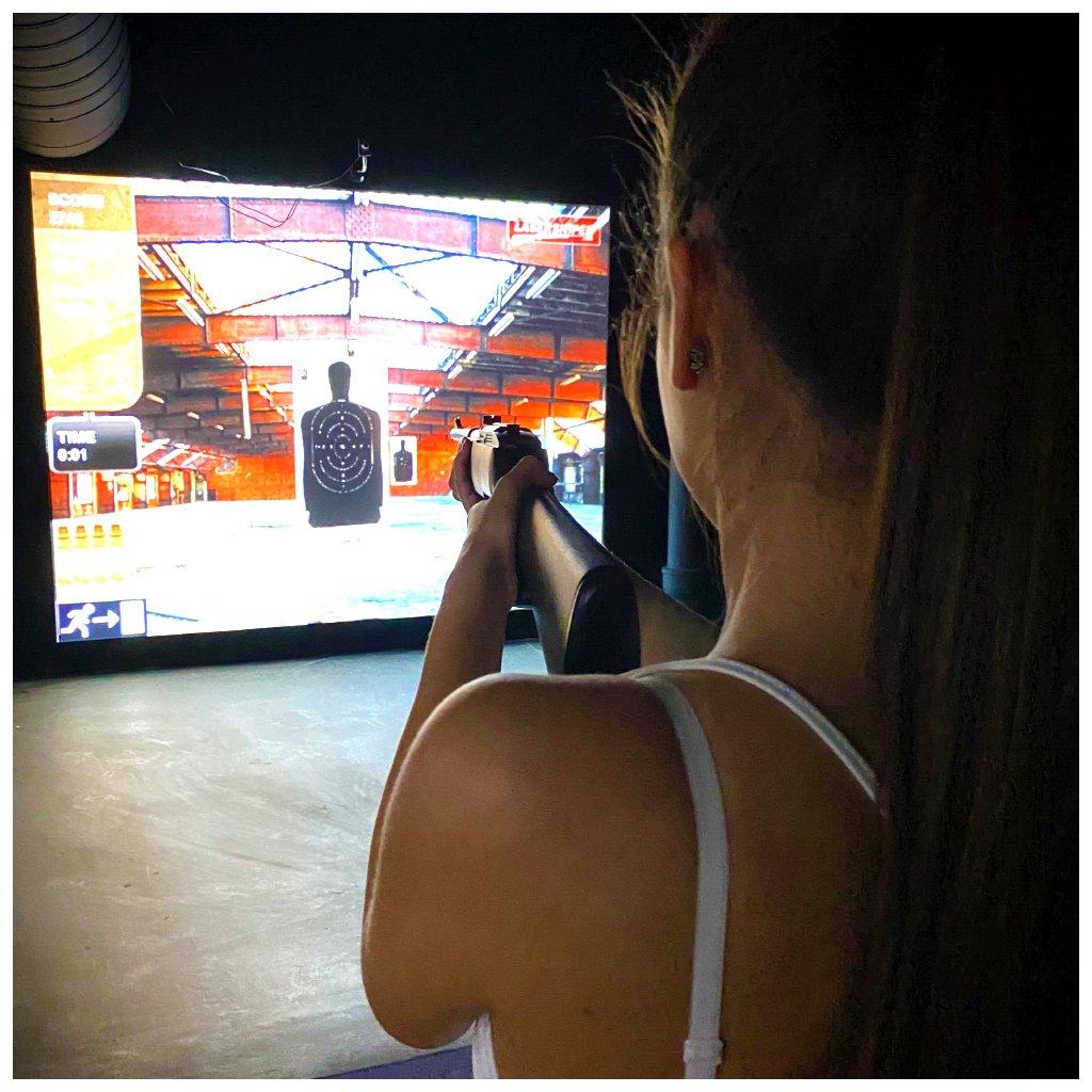 Laser Sniper produkt 3