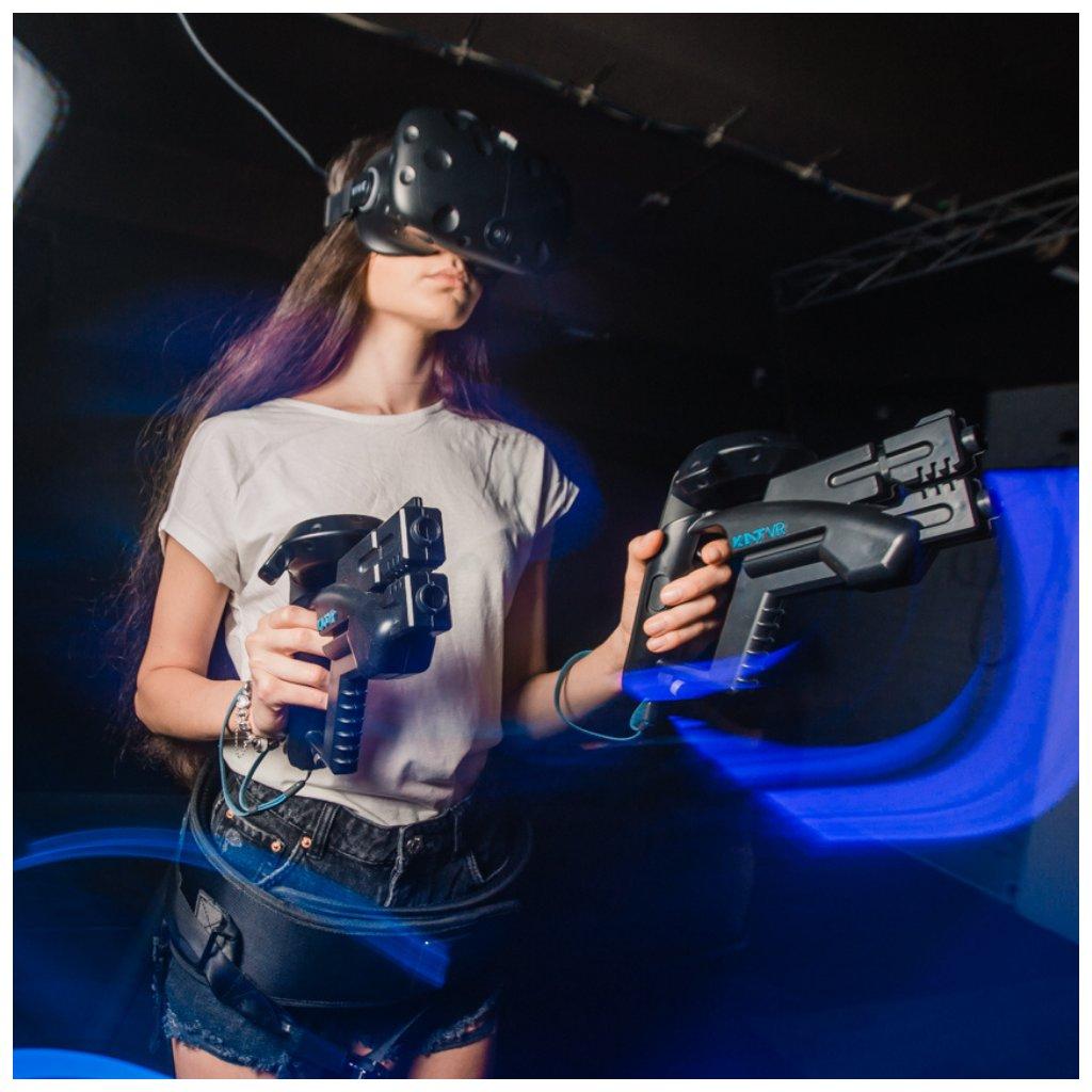 Virtual Games produkt 2