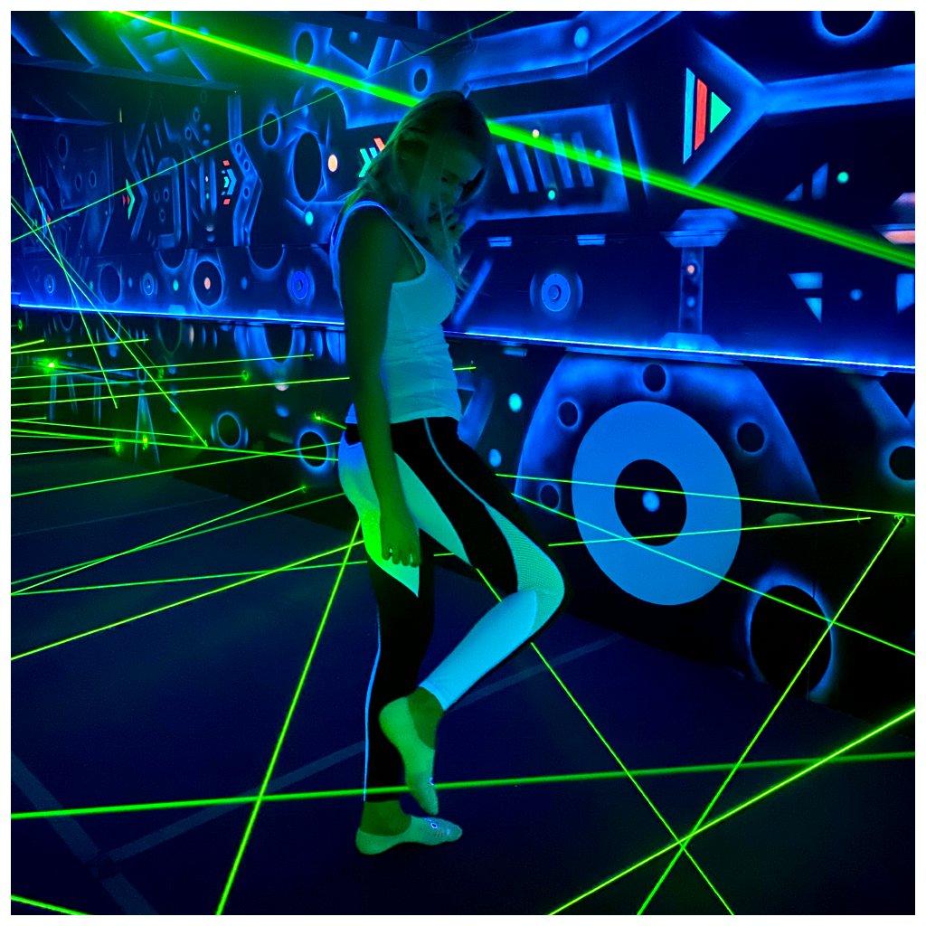 Laser Labyrinth produkt2