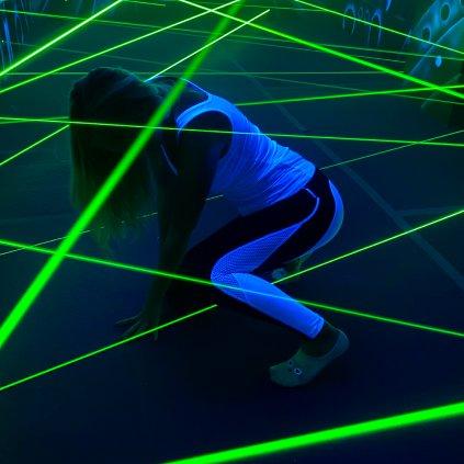 Laser Labyrinth produkt1