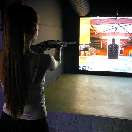 Laser Sniper produkt 1
