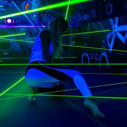 Laser Labyrinth produkt3