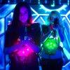 Hra v Laser Aréně pro 4 hráče