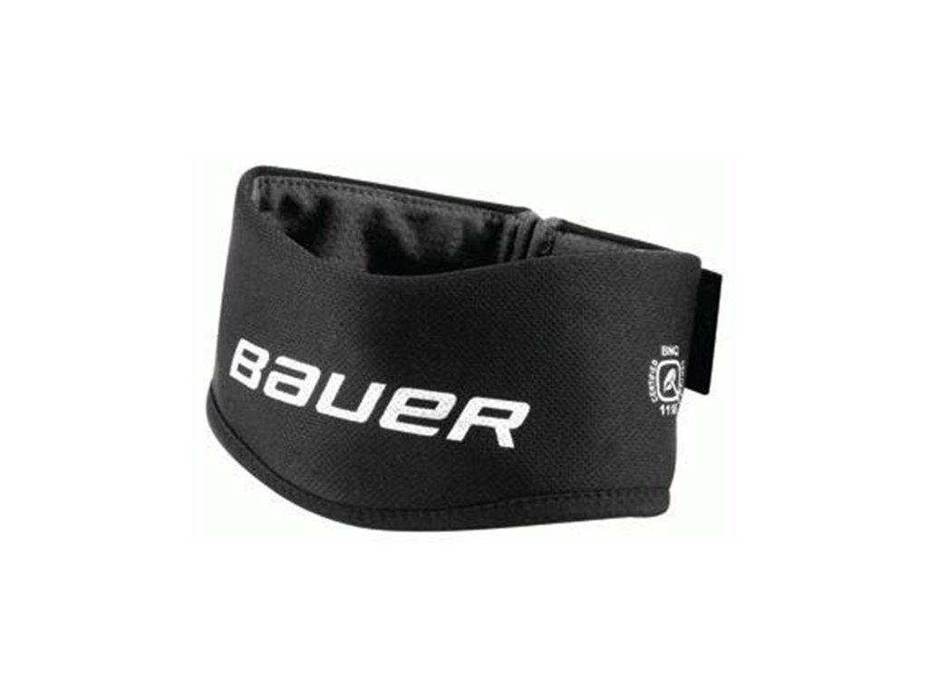 Hokejový nákrčník BAUER NG NLP20 Premium Neckguard Collar Jr