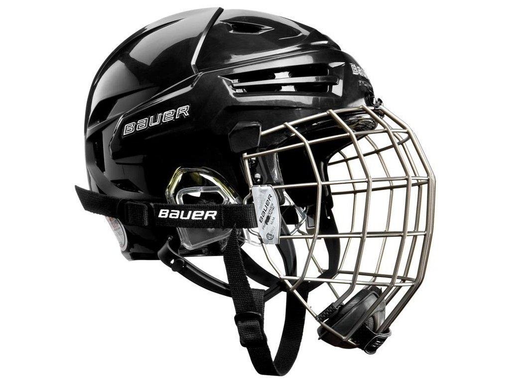Hokejová helma Bauer RE-AKT Combo