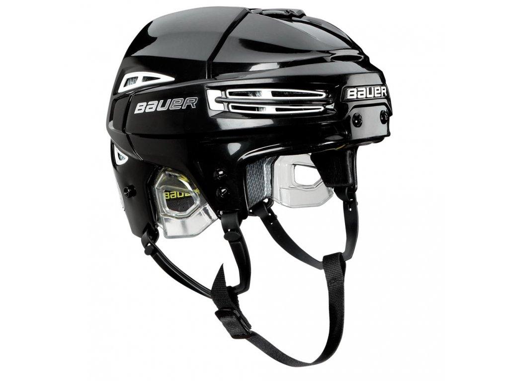 Hokejová helma BAUER RE-AKT 75 - BLK
