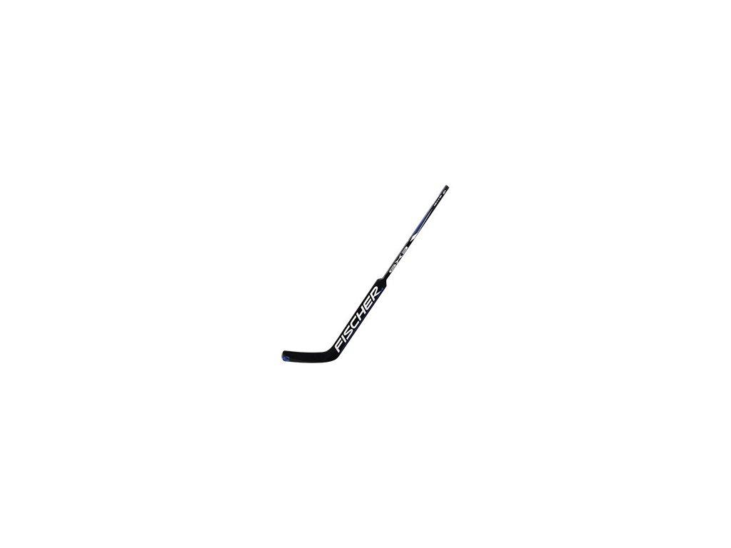 Brankářská hokejka FISCHER GX3 INT