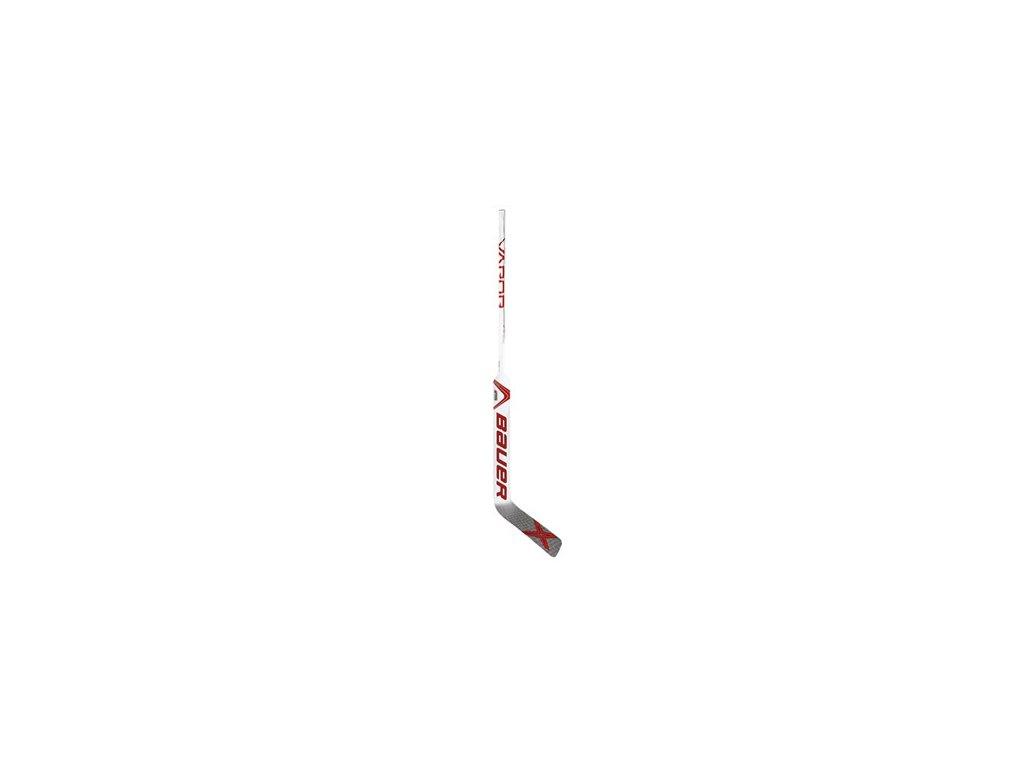 Hůl G.BAUER X900 GOAL S-17 INT LFT (P31)